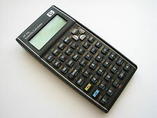One of the best! HP 35S programmable scientific calculator in NEW condition!