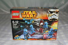 LEGO STAR WARS 75088 SENATE COMMANDO TROOPERS SET NEW BOXED