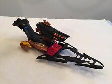PREDATOR Blade Fighter vehicle with capture jaw 1993 Kenner skiff ship Aliens