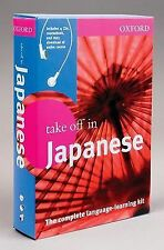Oxford Take Off in Japanese, Oxford Dictionaries