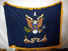flag568 WW 2 US Army 31st Infantry Regiment Unit Colors Flag pro Patria