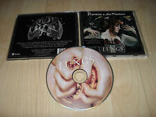 FLORENCE + THE MACHINE - LUNGS (2009 CD ALBUM) EXCELLENT CONDITION