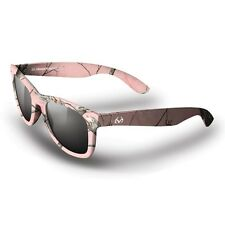 RealTree Camo Wasatch PINK Sunglasses REW2025 Mossy Oak Gift Womens Hunting