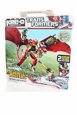 KRE-O Create it 199pc SET A2201 TRANSFORMERs Ripclaw Strike Beast Hunters Kreon