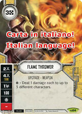 SW DESTINY LANCIAFIAMME - FLAME THROWER ITALIANO - CON DADO - AWAKENINGS