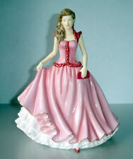 Royal Doulton SHANNON Figurine Of Year 2013 HN5611 Canadian Exclusive New