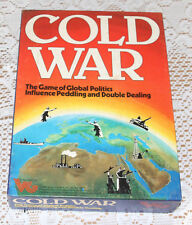 Cold War, The Game of Global Politics, Victory Games, Used