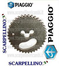 CORONA CATENA DISTR. PIAGGIO X9 EVOLUTION POT. 125-CROWN CHAIN SPROCKET-877771