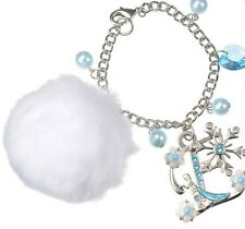 Elsa ❤ Disney Store JAPAN Bag Charm Disney Crystal Swarovski Crystal Frozen