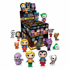Funko DC Heroes And Pets Series 1 Mystery Minis Figure NEW Toys Blind Boxes