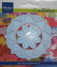 Marianne creatables Die Cut, Designer Doily, craft, card making,129