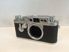 LEICA IIIG CAMERA BODY VERY CLEAN NEAR MINT A+++