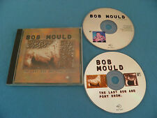 Bob Mould - The Last Dog And Pony Show - LIMITED Edition (200) 2xCD 1998 LISTEN