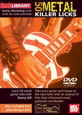 YNGWIE MALMSTEEN RANDY RHOADS ZAKK WYLDE GUITAR DVD