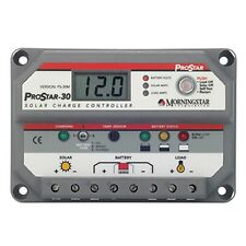 Solar Charge Controller Morningstar PS-15M 12/24V 15A for Off-Grid applications