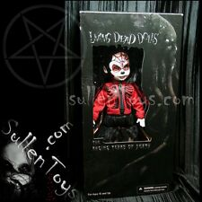 Living Dead Dolls Calavera Resurrection Sugar Skull Res Series 8 Tutu LDD Mezco