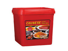 2.5kg Chippies Choice Chinese Curry Sauce Mix for takeaways, burger vans, cafes