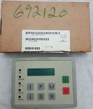 New Siemens 6SE1200-7AA10-3 SIMOREG 6RA Keypad Unit
