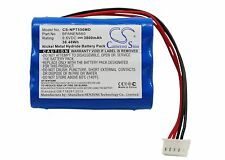 9.6V Battery for Nellcor Puritan Bennett N-560 Pulse Oximeter 69308 Premium Cell