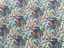 Liberty Tana Lawn Cotton Fabric GIGI GARLAND 'C' 2.2m  (220cm)