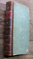 Histoire de la vie & des ouvrages de JEAN-JACQUES ROUSSEAU T2 Lettres inéd. 1821