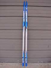 New Peltonen ASTRA CAP Classic Sport Concept Cross Country XC Skis 209cm