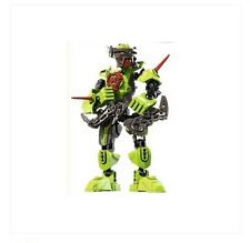 Building blocks toys Hero factory Star Biochemical soldier 9405 whirlwind  robot