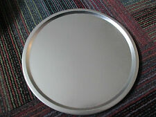 "NEW LLOYD PANS DEEP DISH PIZZA 18 GA. NESTING PAN LID FOR 12"" PAN, READY TO GO"