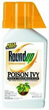 Roundup 5002310 Poison Ivy Plus Tough Brush Killer Concentrate, 32-Ounce , New,
