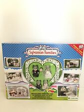 Sylvanian Families (Calico Critters US) Woodland Wedding Set Complete in Box
