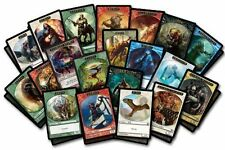 MAGIC THE GATHERING MTG 100 RANDOM TOKEN LOT HUGE VARIETY 10TH THROUGH CURRENT