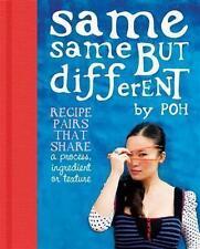 Same Same But Different von Poh Ling Yeow (2014, Taschenbuch)