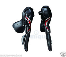 MicroShift Arsis Double 2X10 Speed Shifter Carbon Dual Control Lever For Shimano