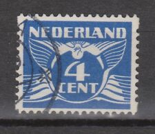 Roltanding 63 gestempeld used NVPH Netherlands Nederland Pays Bas syncopated