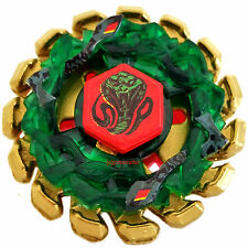 Special Edition GOLD WBBA Poison Serpent Beyblade - USA SELLER! FREE SHIP!