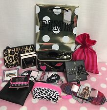 NWT Victoria's Secret Christmas Stocking Stuffers Lot of 11 NEW