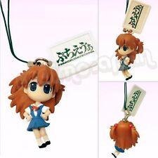 "NEON GENESIS EVANGELION Swing ""Asuka Langley Strap Anime Keychain Figur Anhänger"