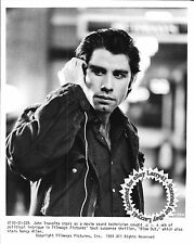 Lot of 3a, John Travolta, Brian De Palma stills BLOW OUT (1981) vint studio orig