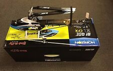 EFLITE BLADE 300CFX 300 CFX RC FLYBARLESS ELECTRIC HELICOPTER HELI AIRFRAME !!