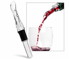 Red Wine Aerator Breather Vino Air Ideal Christmas Gift Xmas Present VinOAir