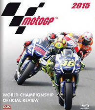 MotoGP 2015 Review [Blu-ray], New DVDs