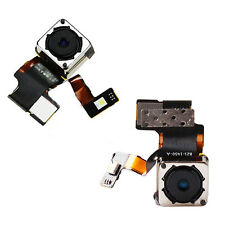 Back Camera Rear Camera Module Replacement With Flash for Apple iPhone 5 5G FT