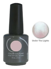 Entity 1 One Color Couture Soak Off Gel Polish  ~ UNDER THE LIGHTS   ~ .5 oz