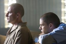 Wentworth Miller & Dominic Purcell (13452) 8x10 Photo