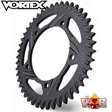 Vortex F5 Rear Sprocket Black 46T 520 Yamaha R1 1998-2013 R6 2003-13 R6S 2006-10