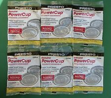 48pc Microwave Powerpop Replacement Powercup Popcorn Concentrator Presto 09964