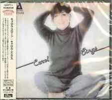 CAROL SLOANE-CAROL SINGS-JAPAN CD Ltd/Ed C65