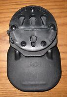 eagle industries G-CODE RTI wheel paddle adapter holster mount black kydex belt