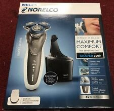 Philips Norelco Series 7000. Shaver 7500. Brand New. Model#S7720/84