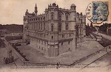 CONVOYEUR ST GERMAIN A PARIS LE 13-3-1922 / 25c SEMEUSE.